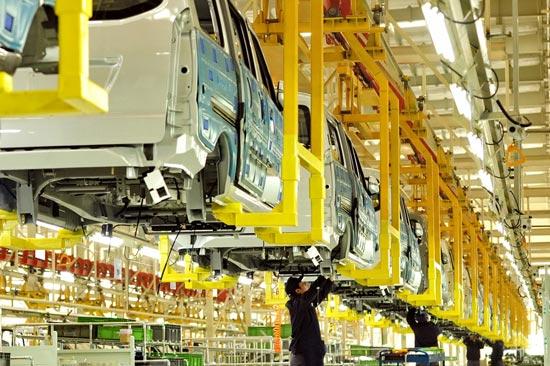 內生動力大幅增強 中國經濟毋須悲觀
