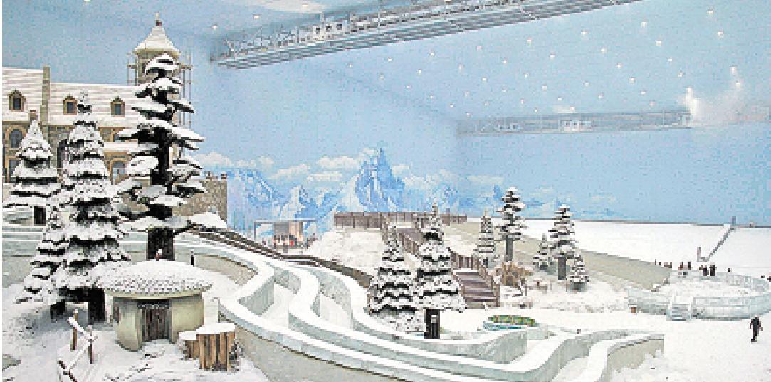 请问现在哈尔滨万达茂室内滑雪场滑雪招聘电影?泰国十大好评教练排行榜图片