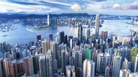 香港加入亚投行 提升国际竞争力