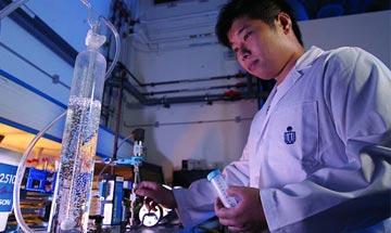 中大深圳研究院5年申请科研项目资助2亿