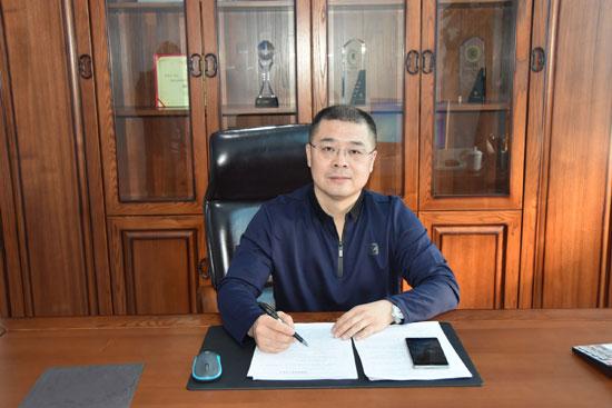 李明宇:公益之心,让中医事业发展更好