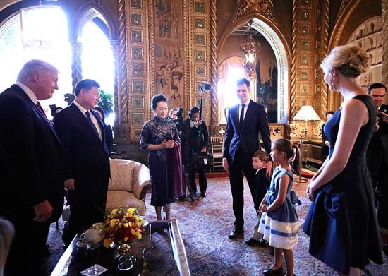 """特朗普应弄懂中美关系""""三字经"""""""