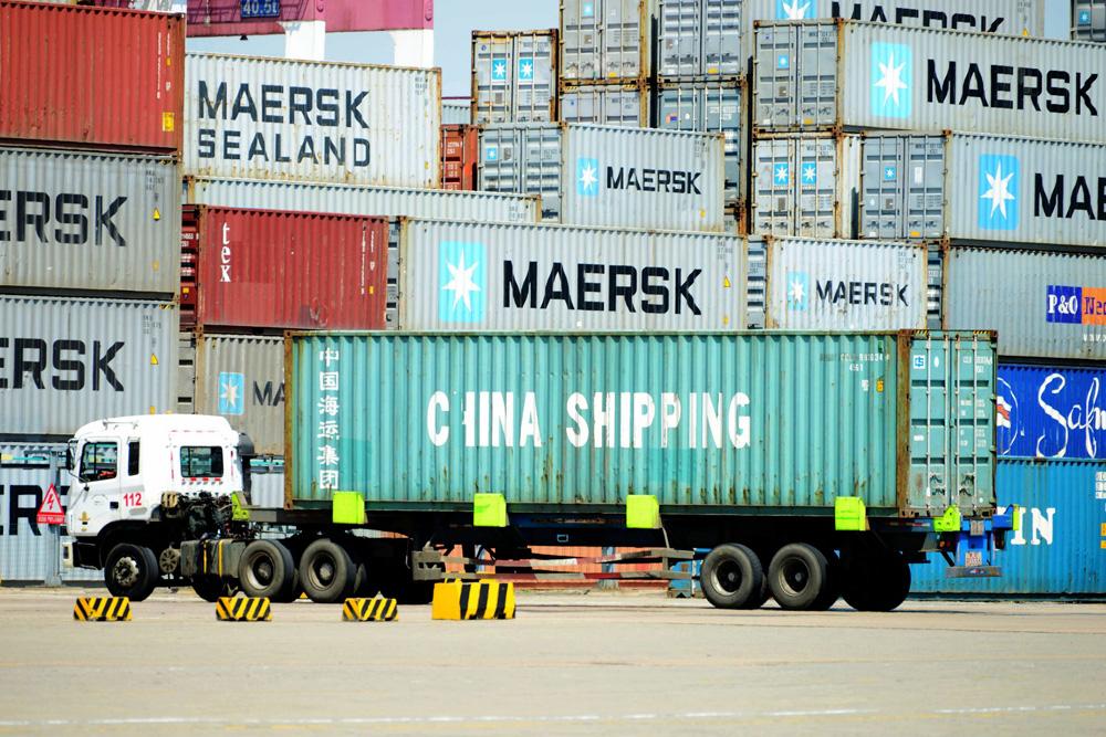 中美貿易博弈之路增強互信避免衝突