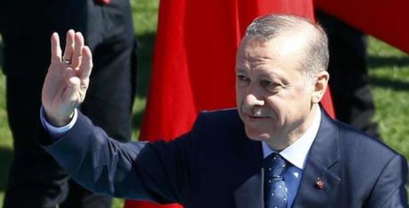 """欲成新""""奥斯曼帝国""""? 土耳其改制后与西方渐行渐远"""