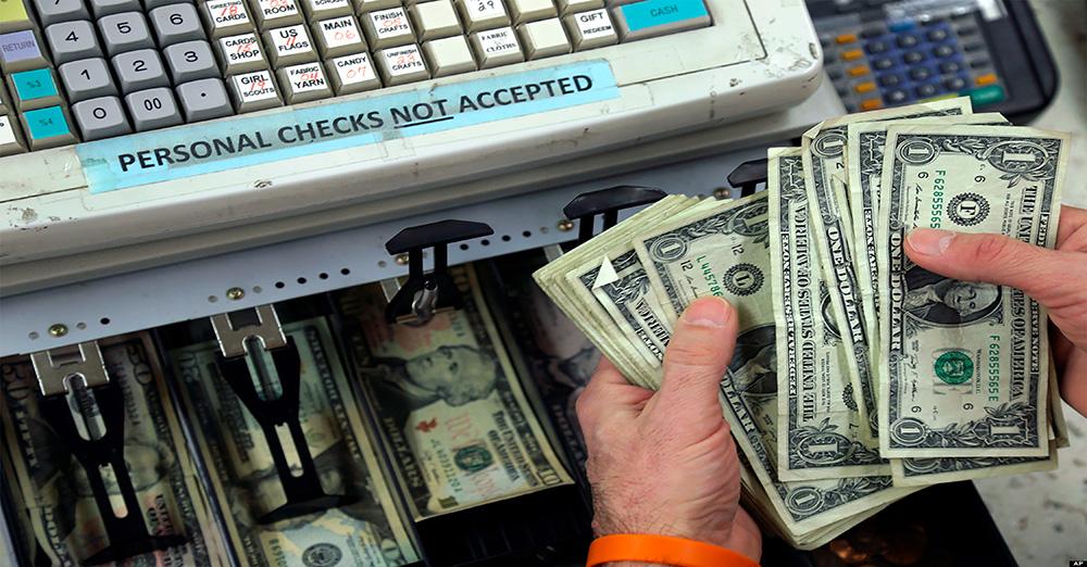 全球經濟新變化 美元週期現拐點