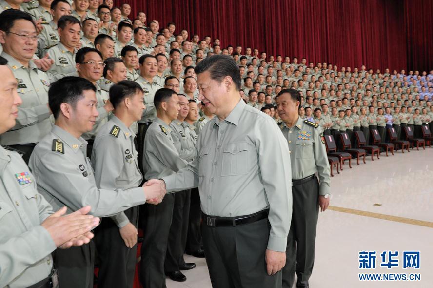 军改组建84个军级单位 18个集团军将整编压缩13个【图】 - 春华秋实 - 春华秋实 开心快乐每一天