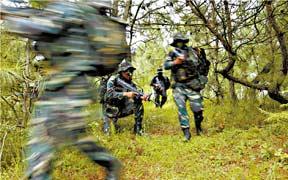 軍改大框架基本完成 18個集團軍將整編壓縮