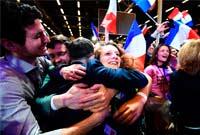 大公报社评:欧洲政经未明 股汇波动难免