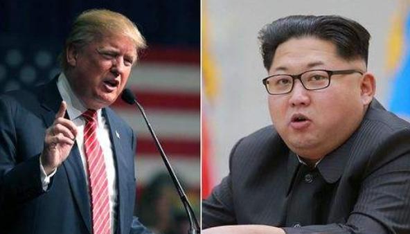 """特朗普贊金正恩聰明 稱與中國關係""""非常特別"""""""