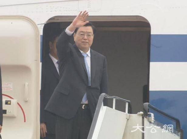 王志民:委員長視察彰顯中央全面管治權 反映三重大意義