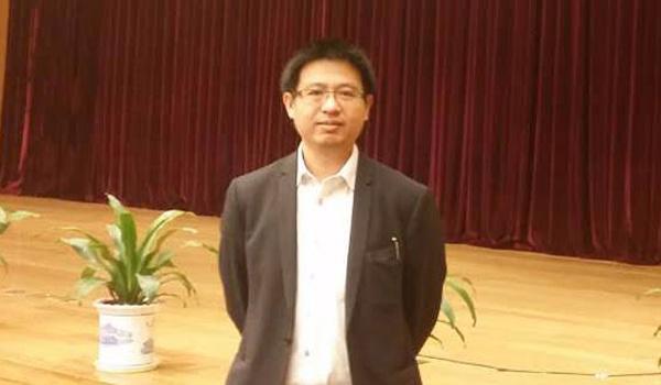 """专访朱家健:香港可充当""""一带一路""""的现代张骞"""