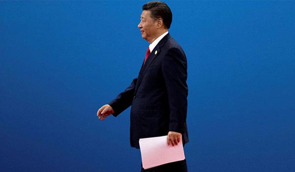 习近平今与29国首脑开圆桌峰会