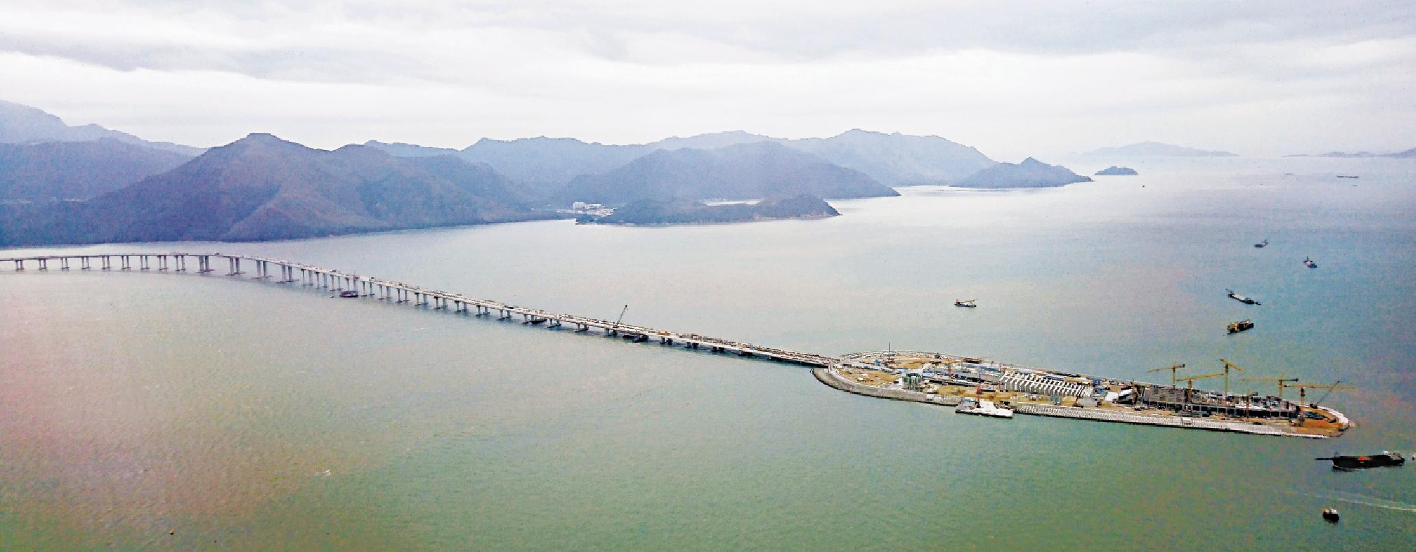 大公社评:大桥结构必须彻查以确保安全