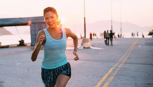 預警夏季馬拉松參賽和訓練