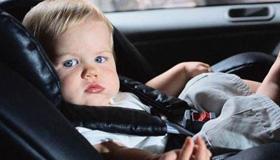 开车带娃出门如何保证安全 这些一定要注意