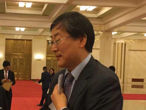 韓大元:基於憲法的國家認同是實踐成功基礎