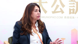 UNCTAD特派代表:中国服务贸易还有很大发展空间