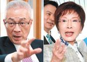 国民党主席提前交接或因争中央委员提名濒临破局