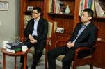 中国在南亚应有怎样的大国胸襟?——大公网专访青年学者林民旺和王旭