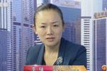 訪談|全國人大代表、湖南省文化廳廳長李暉