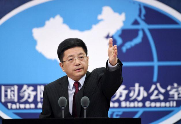 俞正聲將出席第九屆海峽論壇