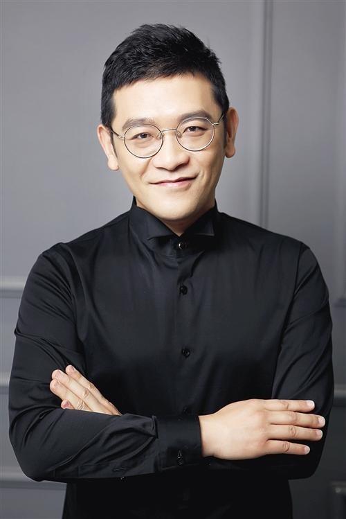 从宁夏走出的世界级设计师—贾伟