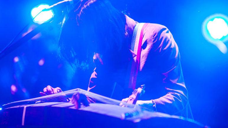 四大板塊唱響紅館 香港青年音樂節群星匯聚