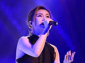 香港青年音乐节:两地艺人热情参与