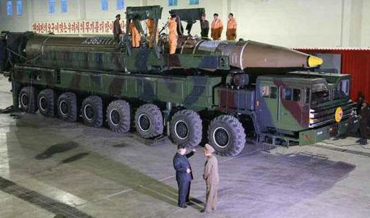 观察:朝鲜半岛局势骤然升级 下一步将怎么走?