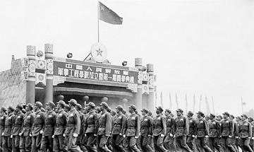 谁组织了中国导弹事业的第一批骨干力量