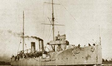揭秘:甲午前建造的大炮抗日战争中立功