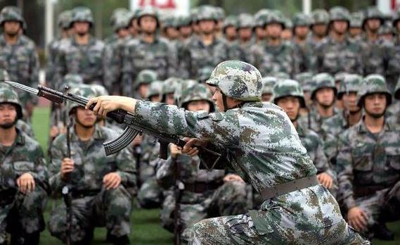 中央军委联参部结构变化 折射军改成效