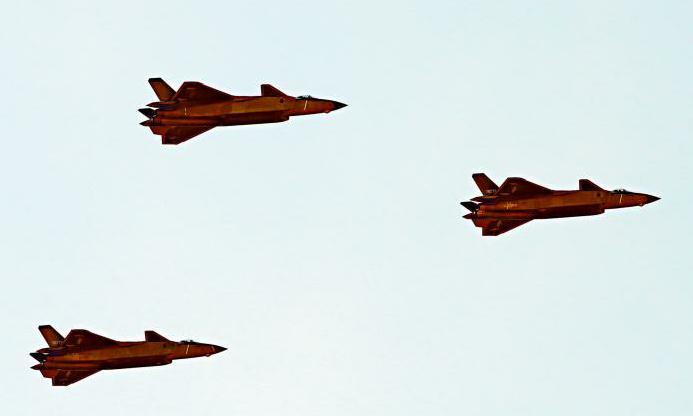 外媒看中国军事发展:装备质量大踏步逼近美军