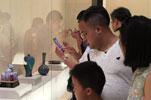 河南12位陶瓷艺术大师作品被国家博物馆收藏