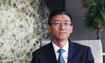 一汽南非公司总经理郝建宇:国力增强提升中国品牌认可