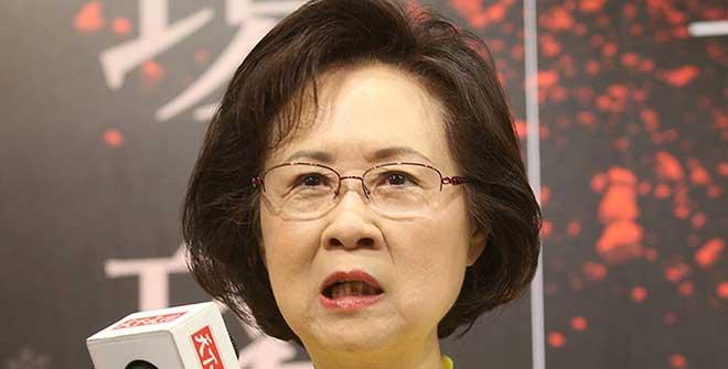 瓊瑤家事暴露台灣老齡化問題