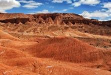 中國首個火星模擬基地落户青海