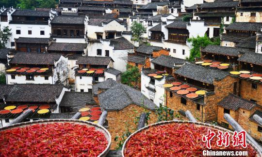 江西首批248个省级传统村落:不得借改造之名随意拆迁