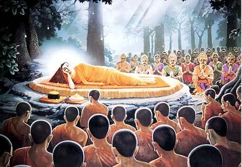 大數據時代 佛經的下一次結集會發生呢?