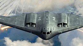 核常兼备能隐形 轰-20远程轰炸机有望今年试飞