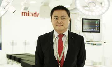 迈瑞——走在世界前端的中国品牌
