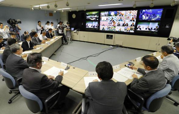 朝鲜到关岛示意图