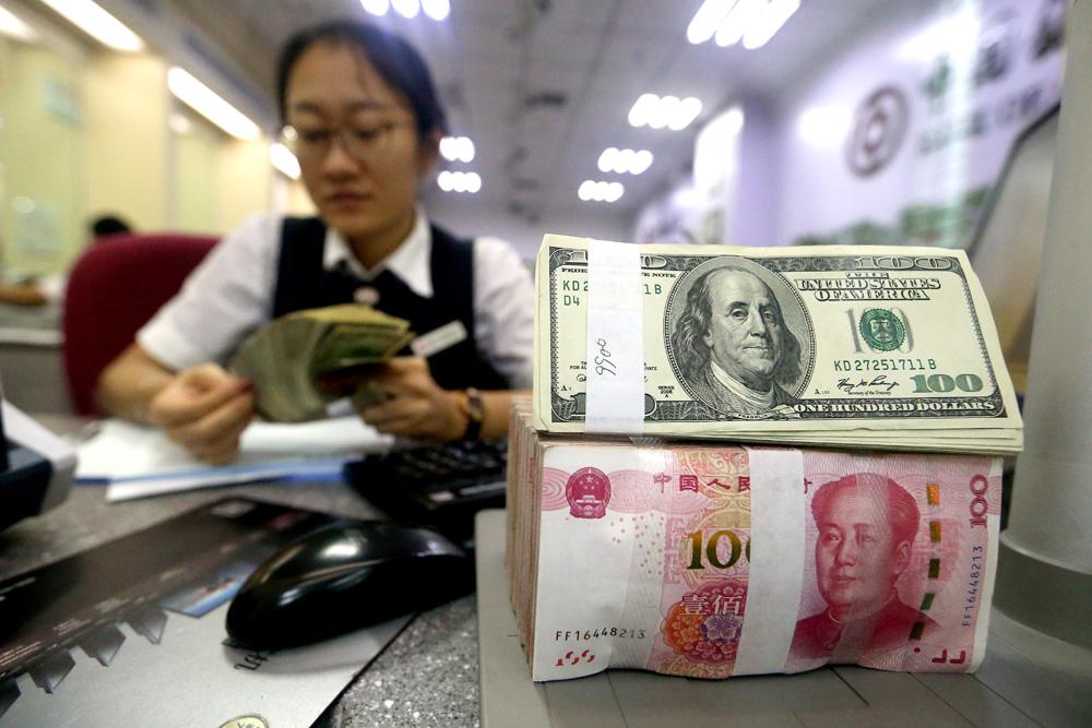 经济造好改革得当 人币短期延续强势