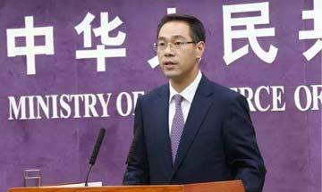 商務部:加強金磚貿易救濟合作 中印經貿合作潛力巨大
