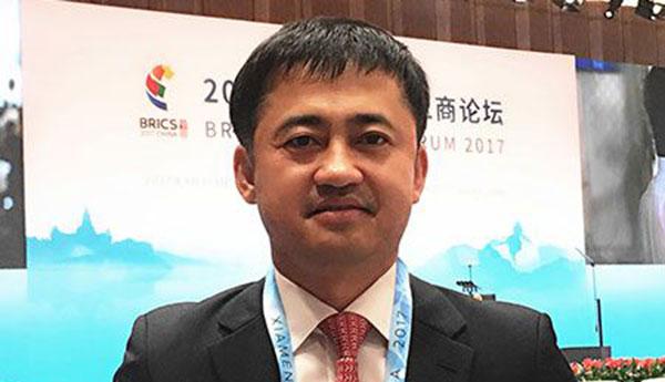 """丁世忠:厦门会晤是""""中国创造""""走向世界新起点"""