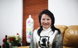 韩芳:教育是提升民族文化的根本
