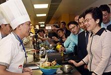 世界粤菜厨皇大赛在港落幕
