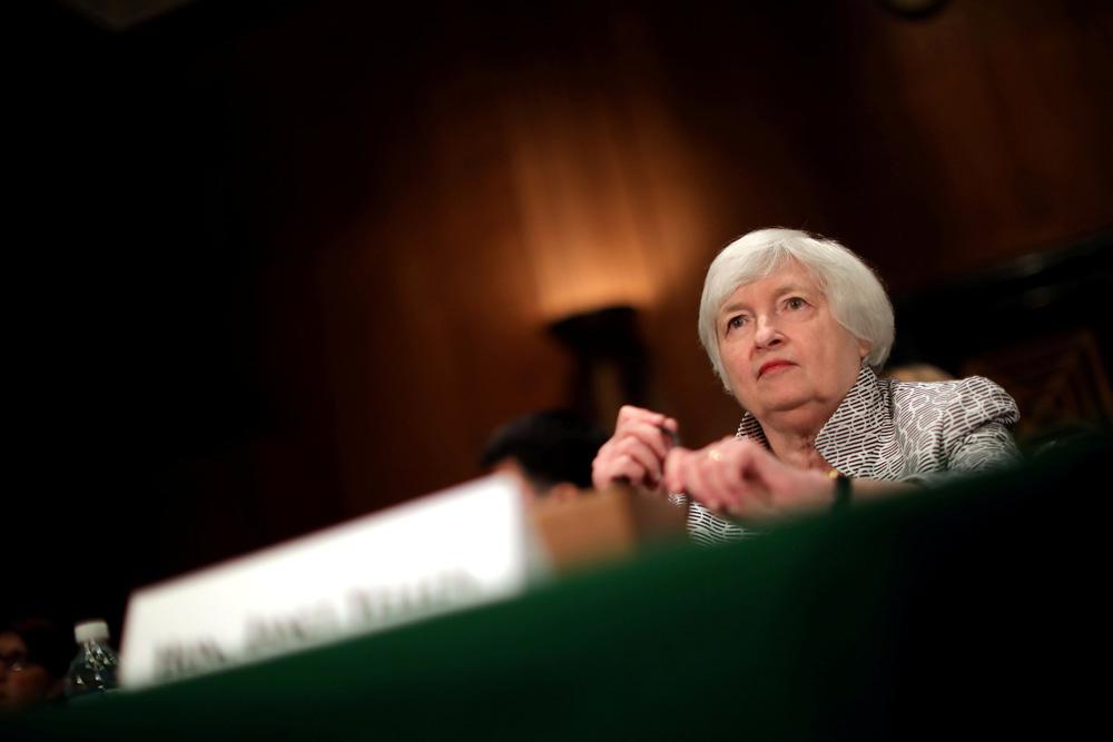 美放松金融监管 刺激经济復甦进程