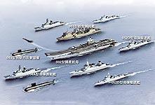 國產航母最強編隊明年或亮相