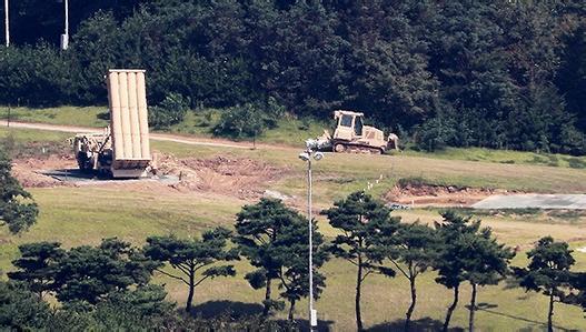 """""""临时""""部署难圆其说 韩国新政府失信于民"""